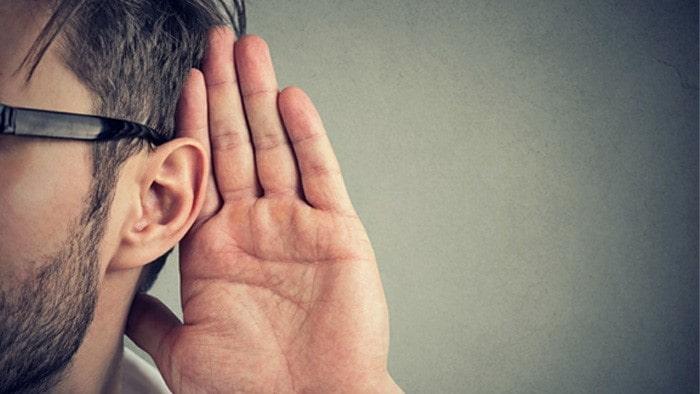 ابتلا به بیماری گوش شناگر