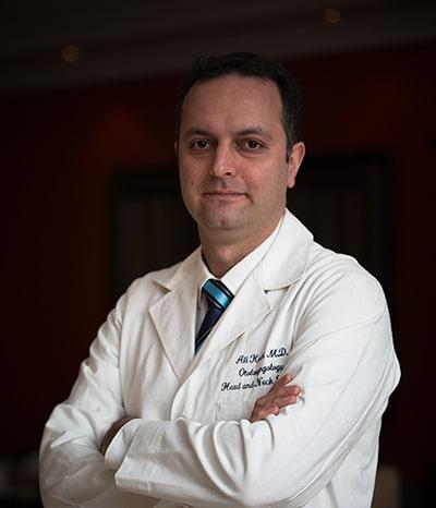 دکتر کوهی